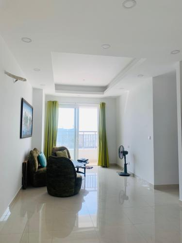 Căn hộ Saigon Mia tầng cao, nội thất cơ bản.