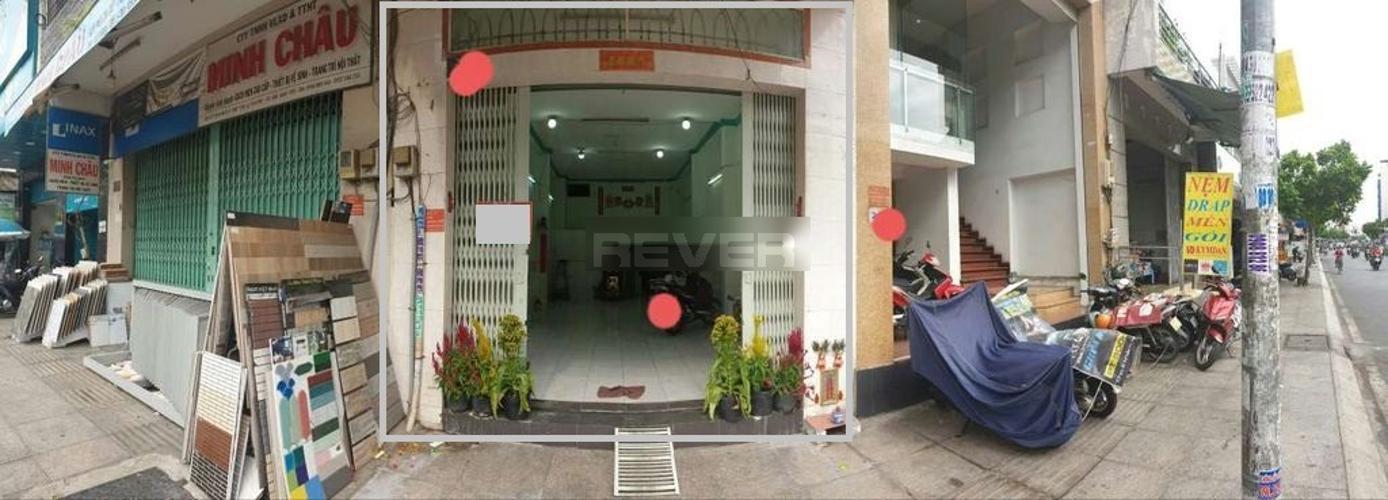 Không gian mặt bằng kinh doanh Quận Tân Phú Mặt bằng kinh doanh Q.Tân Phú đường Lũy Bán Bích diện tích 48m2.