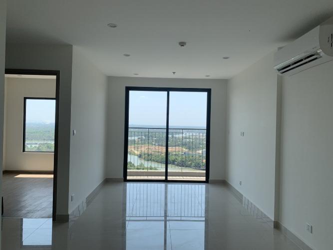 Căn hộ tầng 19 Vinhomes Grand Park nội thất cơ bản, view thoáng mát.
