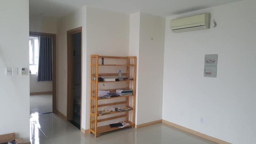 Căn hộ Jamona City thiết kế vô cùng hiện đại, nội thất cơ bản.