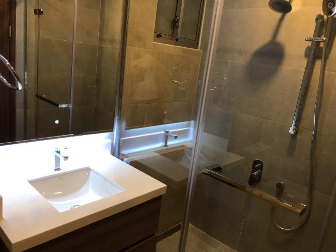 Toilet Phú Mỹ Hưng Midtown Căn hộ Phú Mỹ Hưng Midtown nội thất hiện đại, view nội khu yên tĩnh.