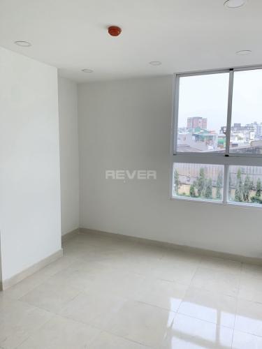 Căn hộ chung cư Khuông Việt hướng Tây Bắc, không kèm nội thất.