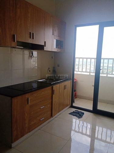 Phòng bếp, Căn hộ Tecco Town, Quận Bình Tân Căn hộ tầng 16 Tecco Town hướng Tây Bắc, đầy đủ nội thất.