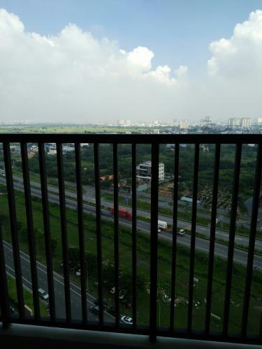 căn hộ Jamilla quận 9 Căn hộ Jamila Khang Điền tầng cao, hướng Đông Nam, view đại lộ.