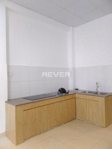 Phòng bếp nhà phố Quận Gò Vấp Nhà phố mặt tiền đường Vân Côi diện tích 75m2, pháp lý rõ ràng.
