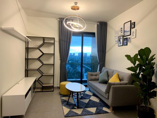 Căn hộ Feliz En Vista đầy đủ nội thất, nhìn ra Landmark 81.