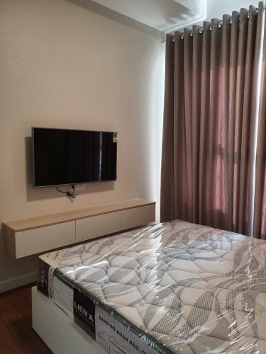 Phòng ngủ căn hộ Sunrise Riverside Căn hộ Sunrise Riverside tầng cao, đầy đủ nội thất