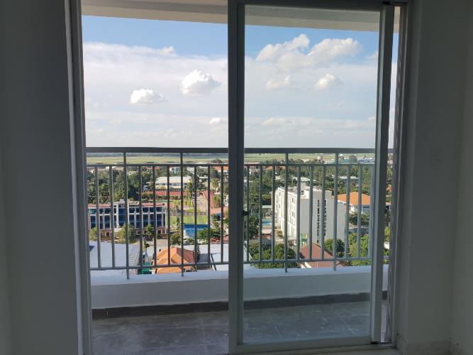 View căn hộ Cộng Hòa Garden Căn hộ Cộng Hòa Garden view tầng cao cực thoáng, 3 phòng ngủ.