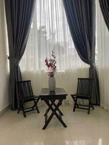 Không gian nhà phố Quận Tân Phú Nhà phố mặt tiền đường Phạm Văn Xảo hướng Đông Nam, sổ hồng riêng.