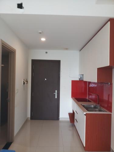 Căn hộ Office- tel Sunrise CityView tầng 9 view nhìn hồ bơi và đường lớn