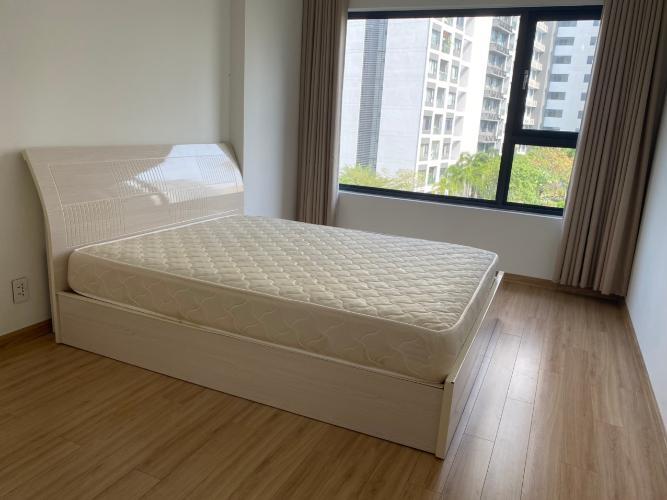 Phòng ngủ New City Thủ Thiêm, Quận 2 Căn hộ New City Thủ Thiêm hướng Đông Nam, đầy đủ nội thất.