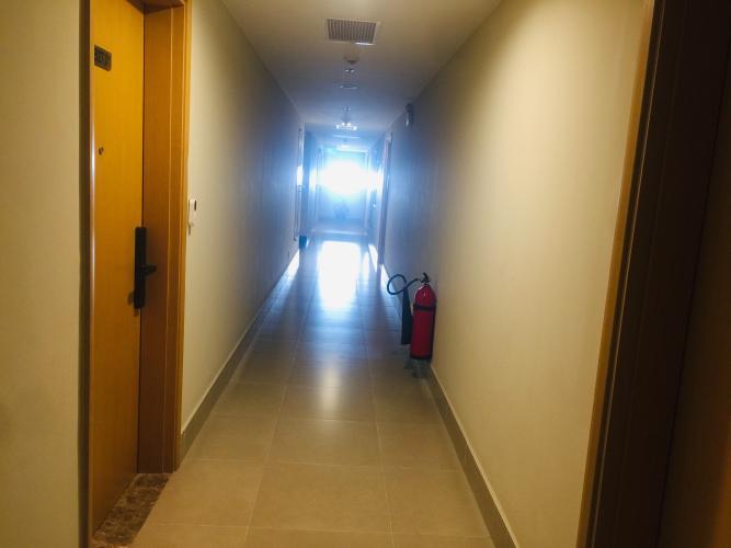 Không gian căn hộ Masteri Thảo Điền, Quận 2 Căn hộ Masteri Thảo Điền tầng cao view sông mát mẻ, nội thất cơ bản.