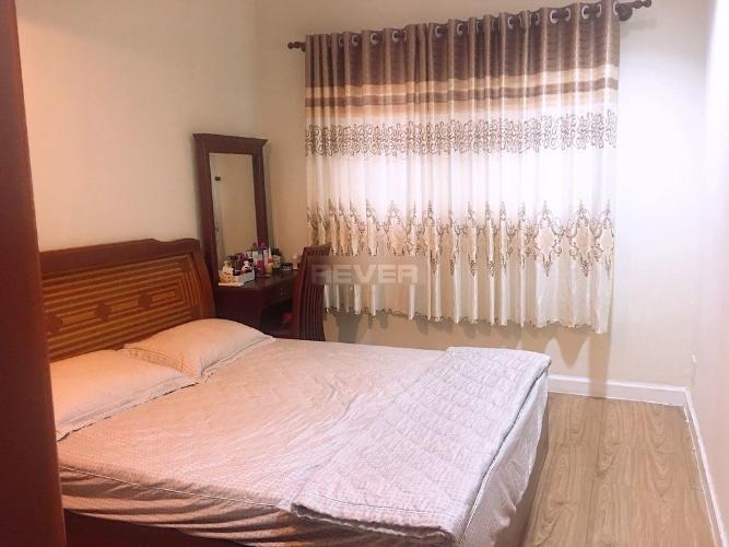 Phòng ngủ Carina Plaza Quận 8 Căn hộ Carina Plaza đầy đủ nội thất, view thoáng mát.