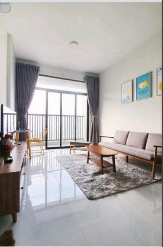 Căn hộ tầng 07 Jamila Khang Điền đầy đủ nội thất hiện đại
