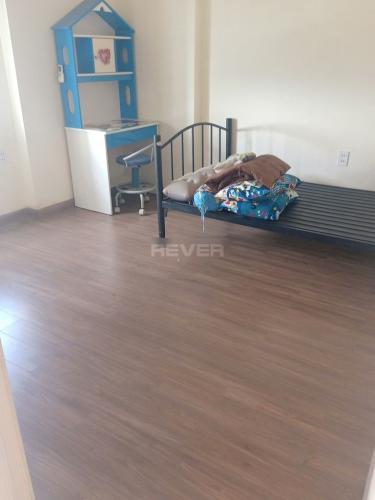 Phòng ngủ, Căn hộ Tecco Town, Quận Bình Tân Căn hộ tầng 16 Tecco Town hướng Tây Bắc, đầy đủ nội thất.