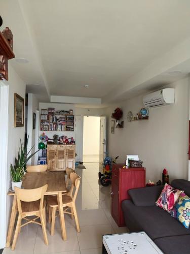 Bán căn hộ 2 phòng ngủ Lavida Thủ Đức, đầy đủ nội thất