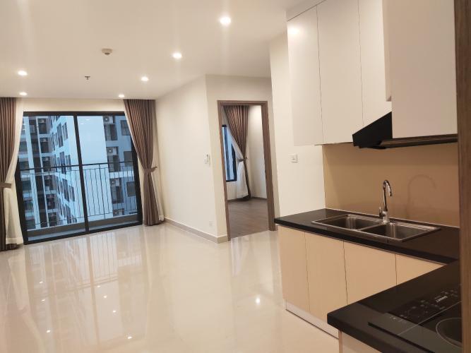 căn hộ Vinhomes Grand Park, quận 9 Căn hộ tầng 25 Vinhomes Grand Park thiết kế hiện đại, nội thất cơ bản