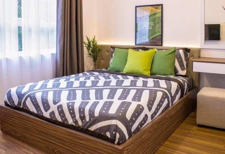 Căn hộ Lavita Charm, Thủ Đức Căn hộ Lavita Charm tầng 6, đầy đủ nội thất cao cấp và tiện ích.