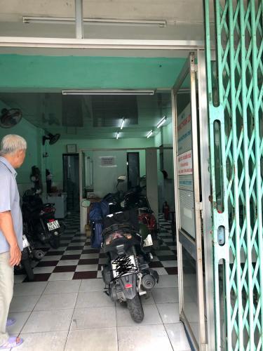 Cửa Nhà phố Quận Phú Nhuận Bán nhà phố đường Nguyễn Kiệm, phường 3, quận Phú Nhuận, diện tích đất 136m2, diện tích sàn 224m2.