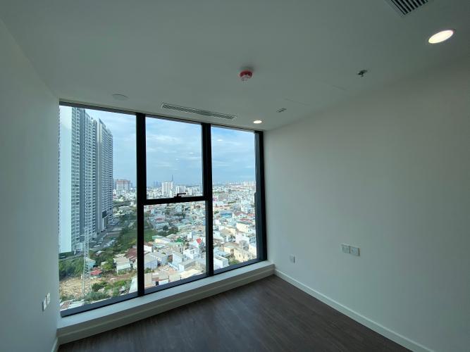 Phòng ngủ căn hộ Sunshine City SaiGon, Quận 7 Căn hộ Sunshine City Saigon diện tích 69.6m2, nội thất cơ bản.