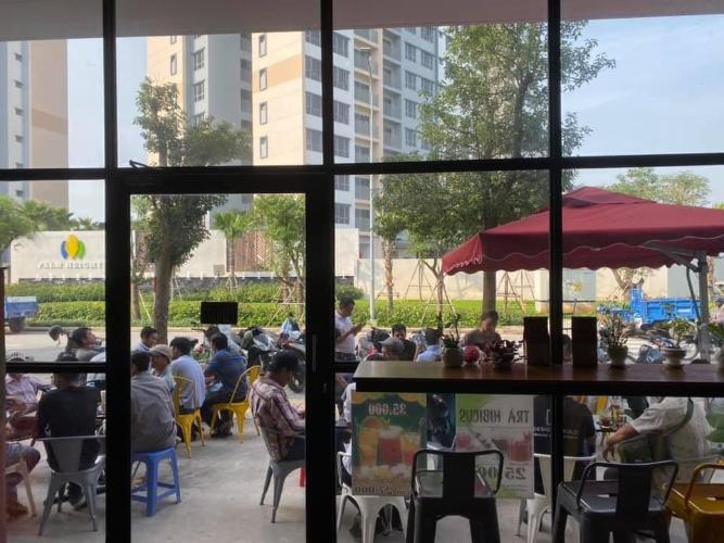 TIỆN ÍCH Shophouse Palm Residences diện tích 96m2, kinh doanh quán cafe thuận tiện