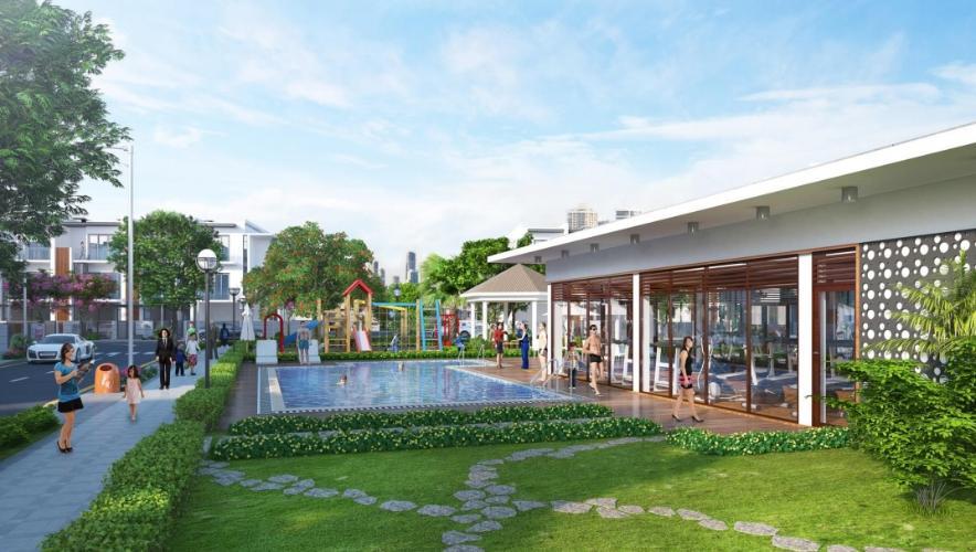 Golf Park Residence - tien-ich-noi-khu-can-ho-golf-park