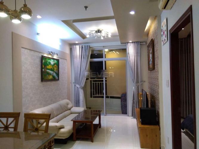 Căn hộ Prince Residence đầy đủ nội thất cao cấp, thiết kế sang trọng.