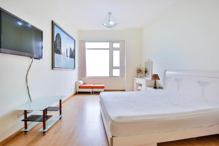 Phòng ngủ chính Căn hộ tầng cao Sapphire
