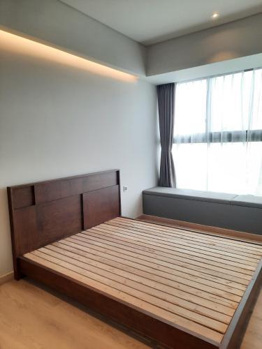 Phòng ngủ Phú Mỹ Hưng Midtown Căn hộ Phú Mỹ Hưng Midtown nội thất cơ bản, view thoáng mát.
