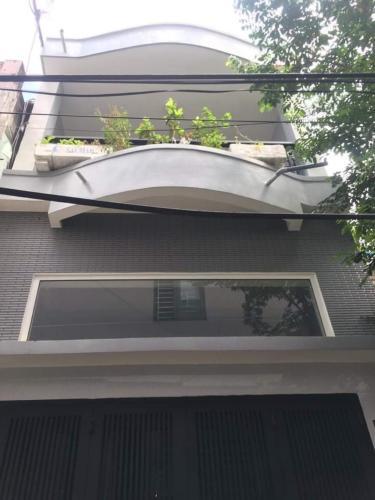 Nhà phố 2 mặt tiền hẻm, hướng cửa chính Đông Nam,