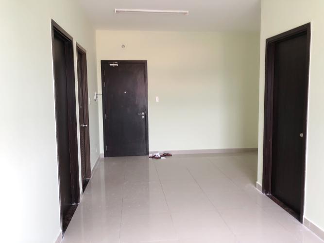Căn hộ Đạt Gia Residence 2 phòng ngủ, nội thất cơ bản.
