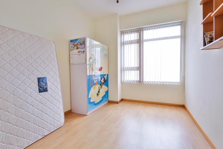 Phòng ngủ 2 Căn hộ tầng cao Sapphire