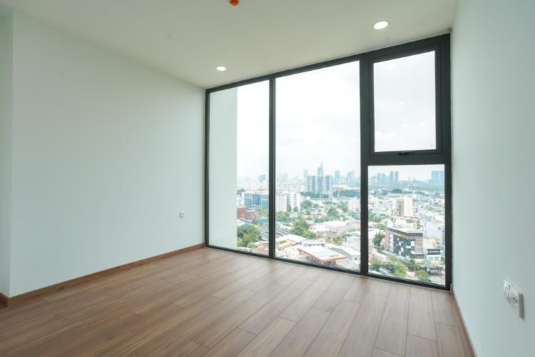 Căn hộ Eco Green Sài Gòn tầng thấp nội thất cơ bản, view Bitexco.