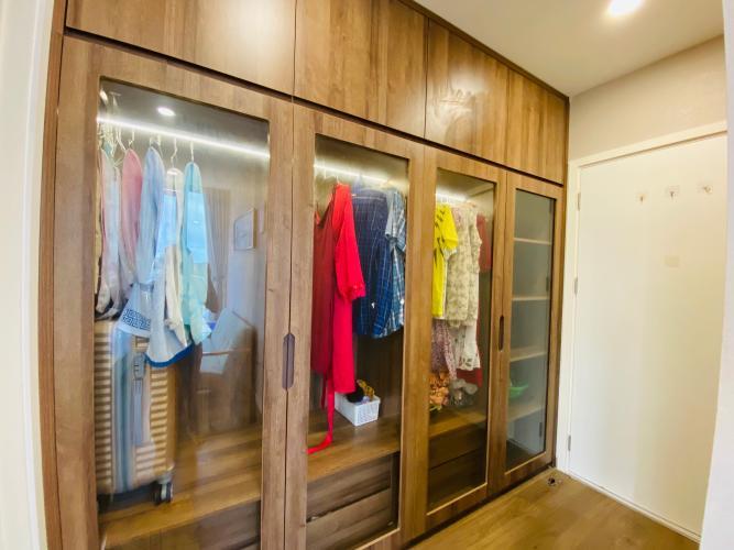 Nội thất căn hộ Opal Riverside , Quận Thủ Đức Căn hộ Opal Riverside tầng 19 view sông thoáng mát, nội thất đầy đủ.