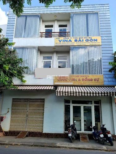 Nhà 1 trệt 2 lầu hẻm đường Nguyễn Văn Luông, pháp lý rõ ràng