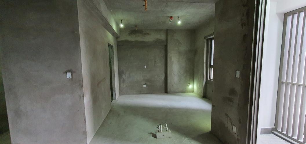 Căn hộ 2 phòng ngủ Saigon South Residence, diện tích 71.42m2, thiết kế hiện đại và sang trọng.
