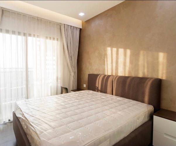 nội thất căn hộ The Sun Căn hộ The Sun Avenue tầng cao, đầy đủ nội thất, ban công thoáng mát.