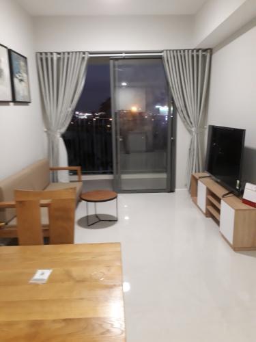 Căn hộ tầng 5 Masteri An Phú diện tích 70m2, đầy đủ nội thất.