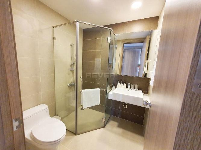 Phòng tắm căn hộ Icon 56 Căn hộ Icon 56 tầng cao đẩy đủ nội thất tiện nghi, view cực thoáng.