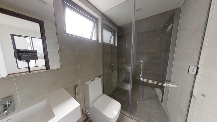 Toilet One Verandah Quận 2 Căn hộ One Verandah tầng trung, view sông mát mẻ.