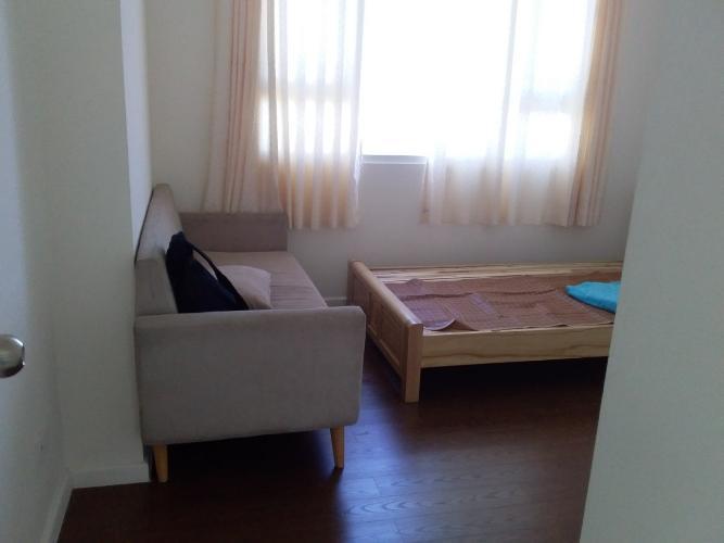 Phòng ngủ căn hộ The Park Residence, Nhà Bè Căn hộ The Park Residence đầy đủ nội thất tiện nghi, hướng Đông Nam.
