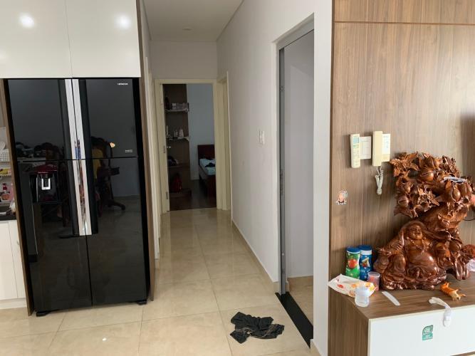 Căn hộ LuxCity view thành phố, nội thất đầy đủ.