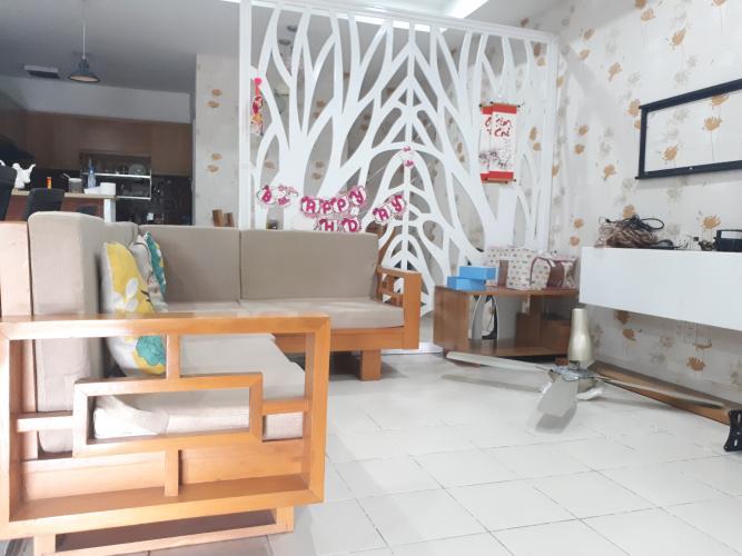 Shophouse chung cư Ehome Đông Sài Gòn 2 nội thất đầy đủ