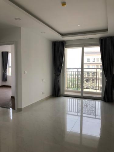 Căn hộ Saigon Mia căn góc tầng 1 tiện di chuyển, không có nội thất.