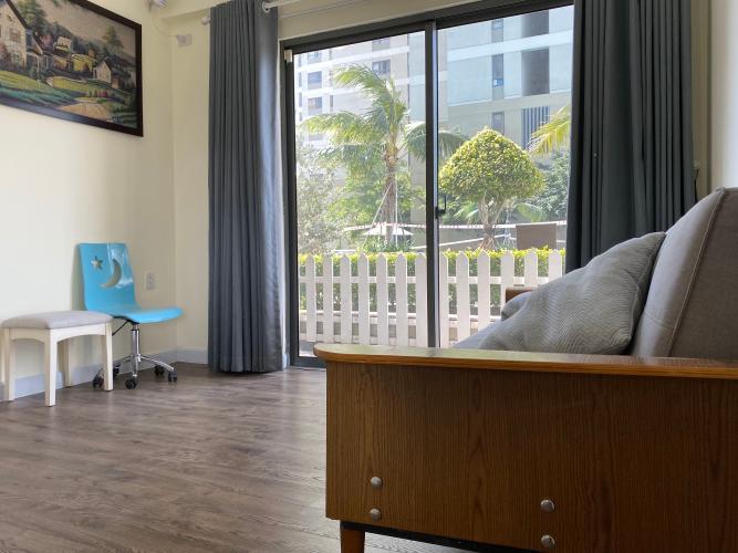 Căn hộ Duplex Masteri Thảo Điền tầng 03 nội thất sang trọng