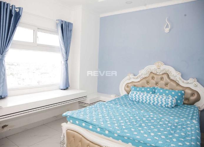 căn hộ Chung cư Gia Phát gò vấp  Căn hộ Penthouse Chung cư Gia Phát, nội thất đầy đủ sang trọng