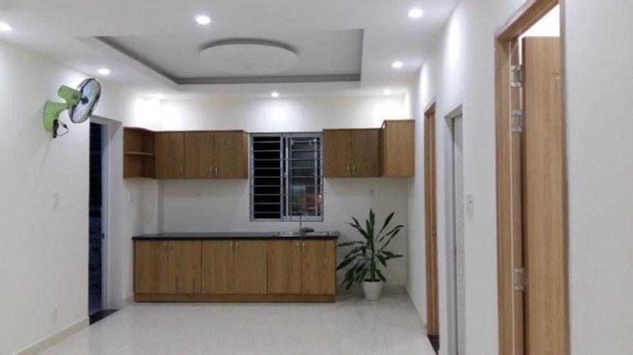 An Phú Apartment tầng 10 view thành phố sầm uất