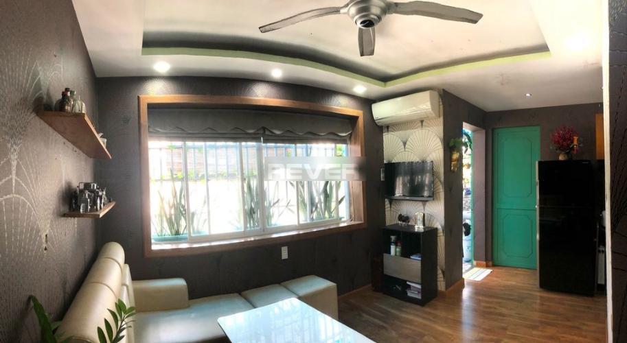 Căn hộ Chung cư Phan Xích Long tầng 4 diện tích 41m2, không nội thất.