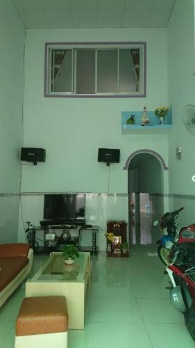 Bán nhà mặt tiền đường Trần Xuân Soạn, Tân Kiểng quận 7, diện tích đất 50.2m2