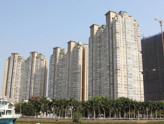Căn hộ Saigon Pearl , Quận Bình Thạnh Căn hộ Saigon Pearl tầng 17 view sông thoáng mát, đầy đủ nội thất.